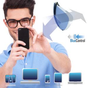 Reducere 25% la lentile BlueControl