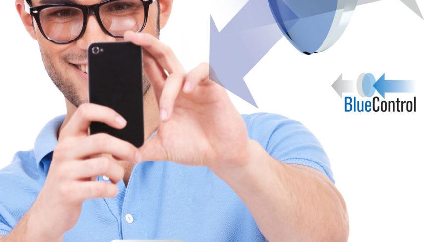20% Reducere la lentile BlueControl